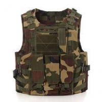 Buy cheap Military Swat Tactical Gear Vest Assault Airsoft For Police Holster from wholesalers