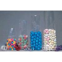 Buy cheap Clear Gusseted Polypropylene Bags from wholesalers