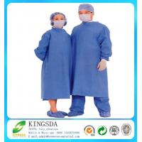 Wholesale Disposable SF Materials Non Woven Fabric for Medical Gowns from china suppliers