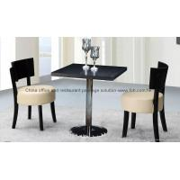 High quality village table chair set for dining room