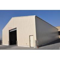 China Cheap Steel Structure Industrial Warehouse