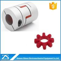 Buy cheap Flexible Star Rubber Couping For Pump Motor from wholesalers
