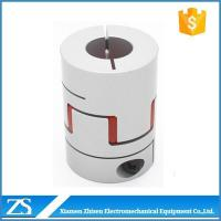 Buy cheap High Speed Encoder Flexible Split Shaft And Coupling from wholesalers