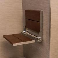 Buy cheap Getting Ready Home SerenaSeat 26 inch Folding Shower Seat from wholesalers