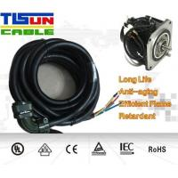 Buy cheap Servo cable series Yaskawa Servo motor encoder cable ZSP CMM00 03 from wholesalers