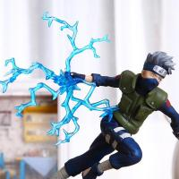 Buy cheap Naruto Anime - Kakashi Chidori Figurine from wholesalers
