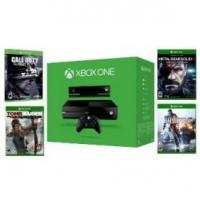 Buy cheap New Xbox One Shooter Action Bundle with an Xbox One Console from wholesalers