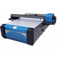 Buy cheap Industrial digital Wide format UV2030 flatbed printer machine for sale from wholesalers