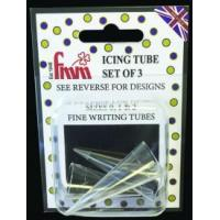 Buy cheap Piping & Icing Fine Writing Tubes from wholesalers