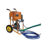 Buy cheap DP-6880 Heavy Duty Airless Paint Sprayer for Putty Plaster 4HP 8L/min from wholesalers