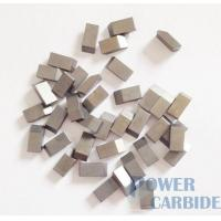 Carbide Saw Tips Manufactures