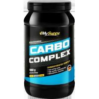 Buy cheap My Supps Carbo Complex - 1kg from wholesalers