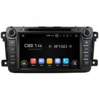 Buy cheap In-Dash Car Navigation Stereo Mazda CX-9 Aftermarket Navigation Autoradio from wholesalers