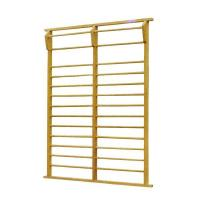Buy cheap Gymnastics equipment wood wall bars gymnastic bars for sale from wholesalers