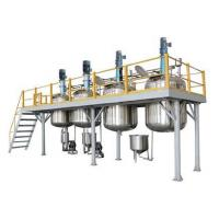 Buy cheap Lube Oil Blending Plant - Lubricant Blending Plant And Filling Plant Manufacturers & Exporters from wholesalers