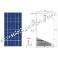 Buy cheap Photovoltaic Solar Panel 18V 100W Folding Solar Panels For Camping Solar Energy Portable Devices from wholesalers