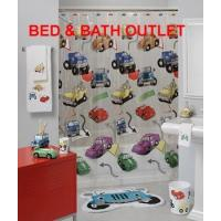 Buy cheap Kids Cars Bath Ensemble by Saturday Knight Ltd from wholesalers