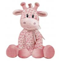 Buy cheap Baby Plush #2765 Jingles Giraffe Pink 11 sitting from wholesalers