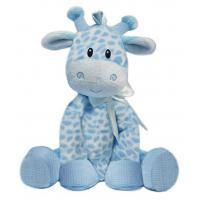 Buy cheap Baby Plush #2775 Jingles Giraffe Blue 11 sitting from wholesalers