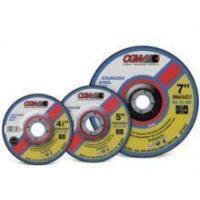 Buy cheap Abrasives White Aluminium Oxide Depressed Center Grinding Discs For Stainless Steel Grinding from wholesalers