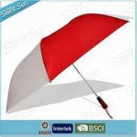 Buy cheap Fashion Hand Open Advertising Electronic Torch Light LED Novelty Umbrella from wholesalers