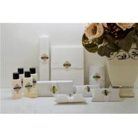 Wholesale Hotel Amenities Set For Bathroom Guestroom Amenities Set Travel Kit Hotel from china suppliers