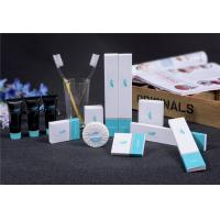 ISO Certified Hotel Amenities Sets Manufactures