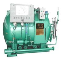 Buy cheap Marine Sewage Treatment Plant from wholesalers