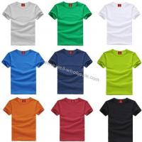 Buy cheap Promotional T shirts , Custom T-shirt , Polo shirt from wholesalers