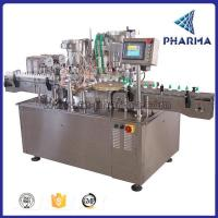 AL-A Eye Drop Filling and Sealing Machine Manufactures