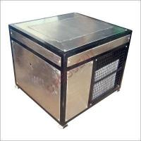 Buy cheap Plate chiller from wholesalers