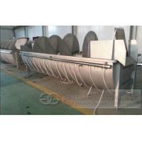 Buy cheap Automatic Screw Poultry Chiller Machine from wholesalers