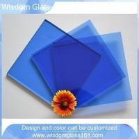 Buy cheap Building Glass High Quality Safe Tempered Hollow Laminated Glass Price from wholesalers