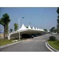 Buy cheap Carport parking shade 2 from wholesalers
