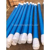 Concrete pump rubber hose pipe Rubber Hose Pipe (4) Manufactures