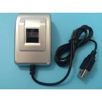 Buy cheap USB finger print reader scanner biometric scanner with SDK and software from wholesalers