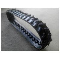 Mid-size Rubber Track for Agriculture Use(180mm width) Manufactures