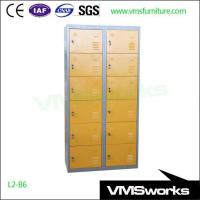 Wholesale Employee Staff Locker Or School Football Wardrobe Storage Locker Cabinet For Sale from china suppliers