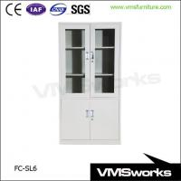 Wholesale 4 Door Steel Cabinet Cupboards With Shelves And Doors from china suppliers