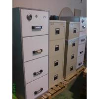 Buy cheap Equipments Drawer Cabinet (*Fireproof) from wholesalers