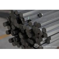 Buy cheap ASTM 1020/ S20C COLD DRAWN STEEL HEXAGONAL BAR from wholesalers