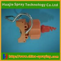 Wholesale Pretreatment Rinse Spiral Nozzle & Plastic Adjustable Ball Spray Nozzle from china suppliers