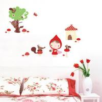 Buy cheap Red Riding Hood from wholesalers