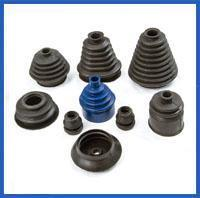 moulded rubber parts Manufactures