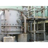 Biomass Gas Supply System