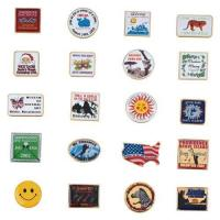 Wholesale Cool & New Items Emblems, Pins & Medals from china suppliers