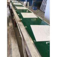 Buy cheap Cut to Size White Artificial Engineered Quartz Stone Tile Collection from wholesalers