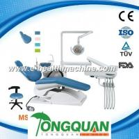 Cheapest Multi-Fuctional Dental Chair (MSLDU02R) Manufactures