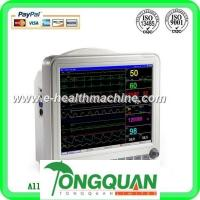 Buy cheap 15 Inch Patient Monitor Device/ Patient Monitor in China MSLMP04-D ISO CE approval from wholesalers