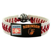 Buy cheap Brooks Robinson/ Baltimore Orioles Classic Jersey Bracelet from wholesalers